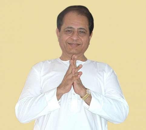Swami Keshavanandji