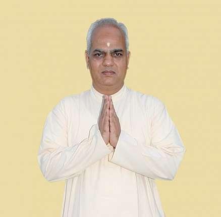 Swami Biharianandji
