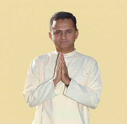 Swami Deepakanandji
