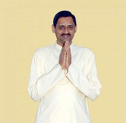 Swami Kamleshanandji Mehta