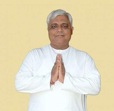 Swami Pradipanandji