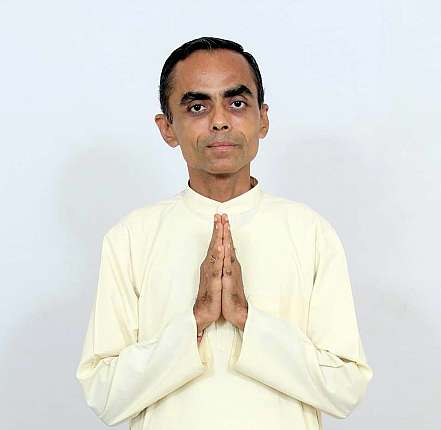 Swami Pulinanandji