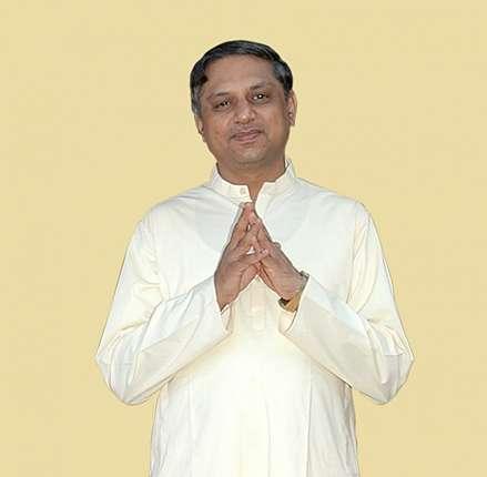 Swami Shaileshanandji