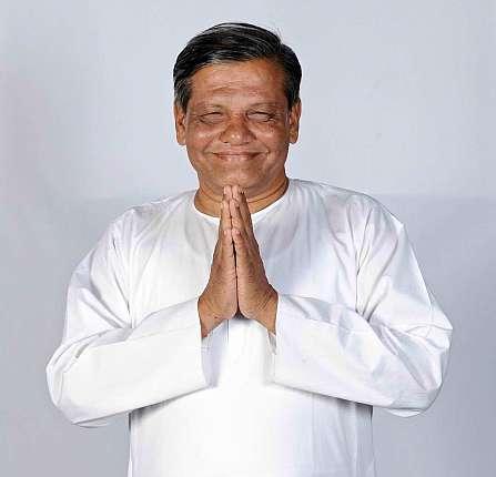 Swami Yogeshanandji