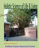HSRC-E magazine-Holistic Science of Life & Living