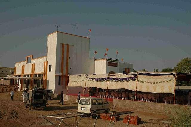 Sanatan Sanskar Kendra - Himatnagar (Sabarkantha-  North Gujarat)