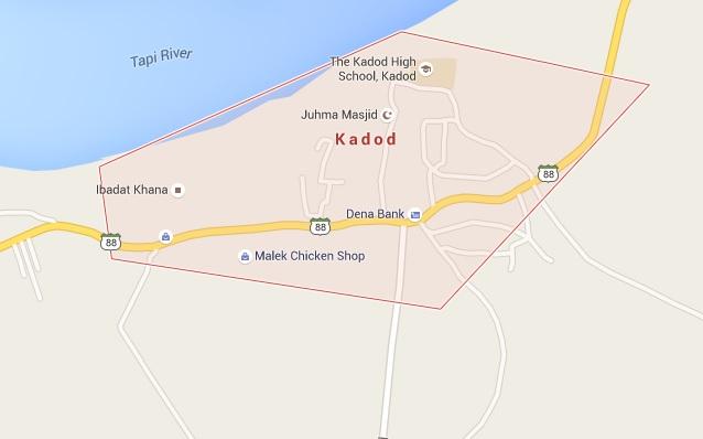 Kadod