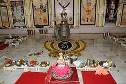 Padmavati Mataji Pujan - 2014