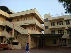 Mahavideh Tirthdham - Kamrej, Surat