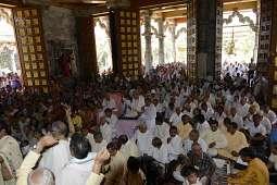 Simandhar Swami Janmakalyanak, Surat - 2014